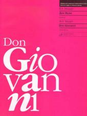 Моцарт. Дон Жуан. Опера в 2х действиях. Сокращенный вариант.