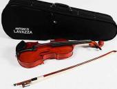 Скрипка 34 Antonio Lavazza VL (комплект).