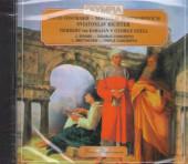 CD. Брамс, Бетховен. МКМ 67.