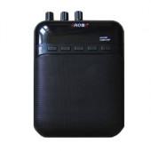 Комбоусилитель для электрогитар Aroma AG (3W, автономное питание).