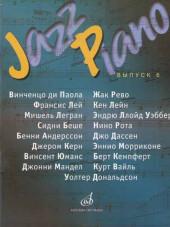 Jazz Piano,  выпуск 6